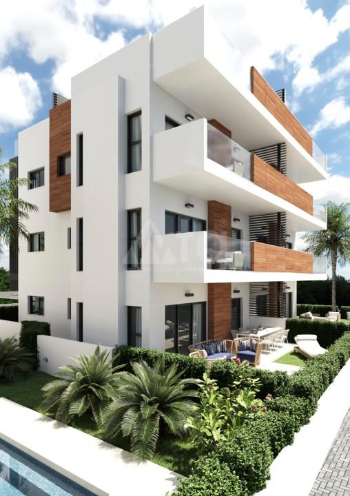 Villa de 3 chambres à San Miguel de Salinas - TRX116463 - 3