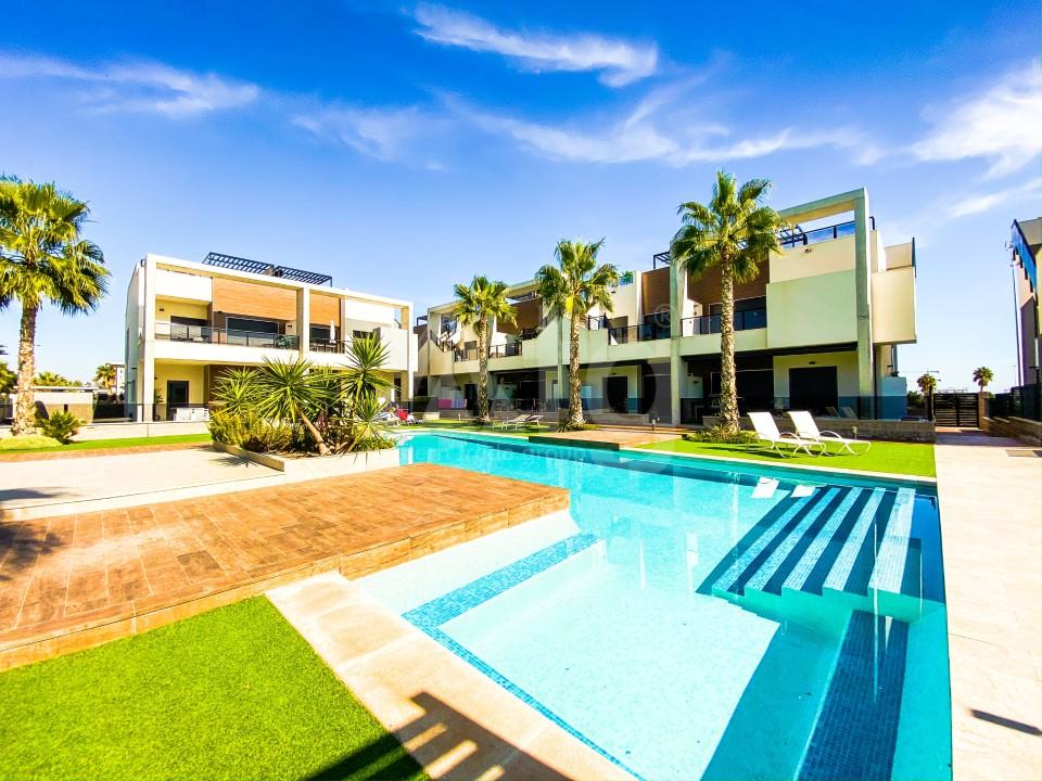 Villa de 2 chambres à Balsicas - US6944 - 1