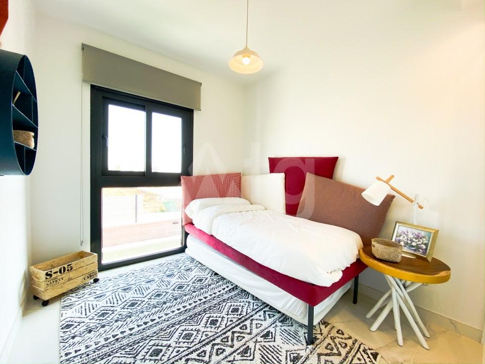 Villa de 2 chambres à Balsicas - US6944 - 12