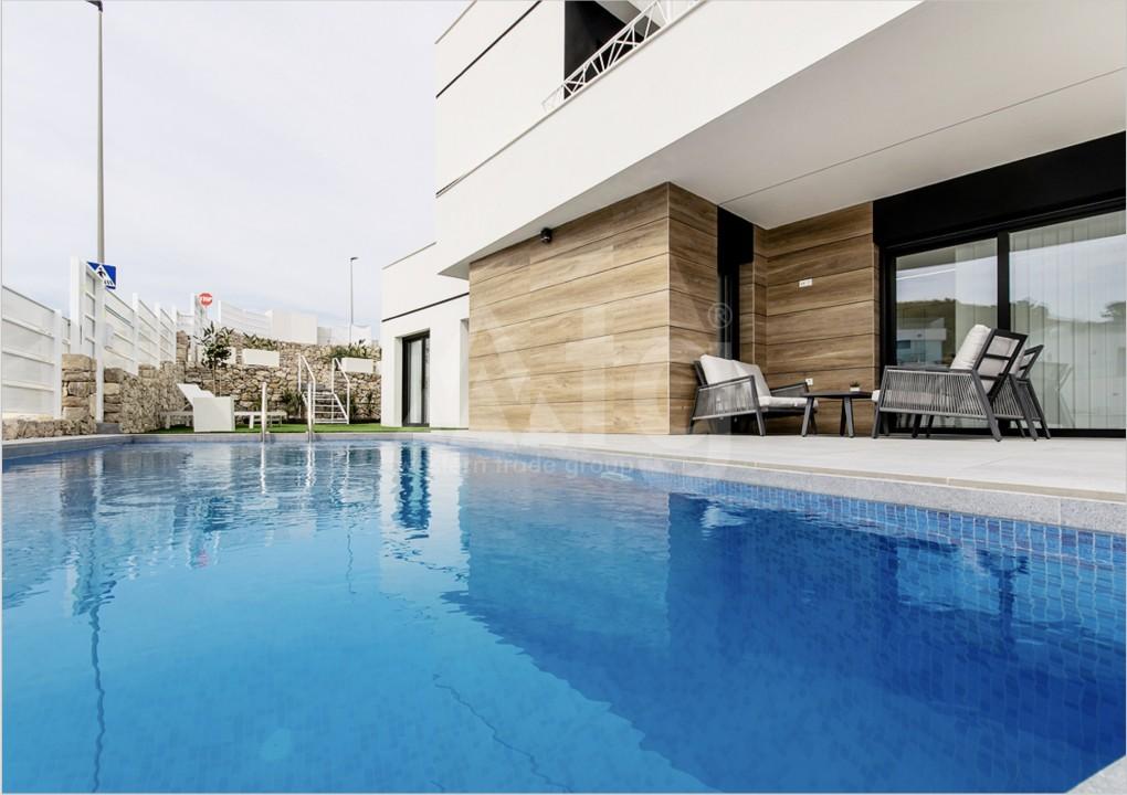 Villa de 4 chambres à Lorca - AGI115516 - 1