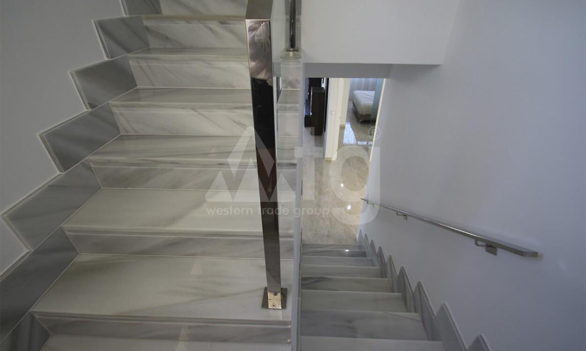 Villa de 4 chambres à Lorca - AGI115516 - 12