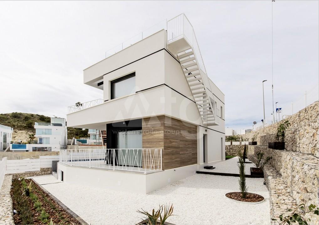 Villa de 4 chambres à Lorca - AGI115516 - 19