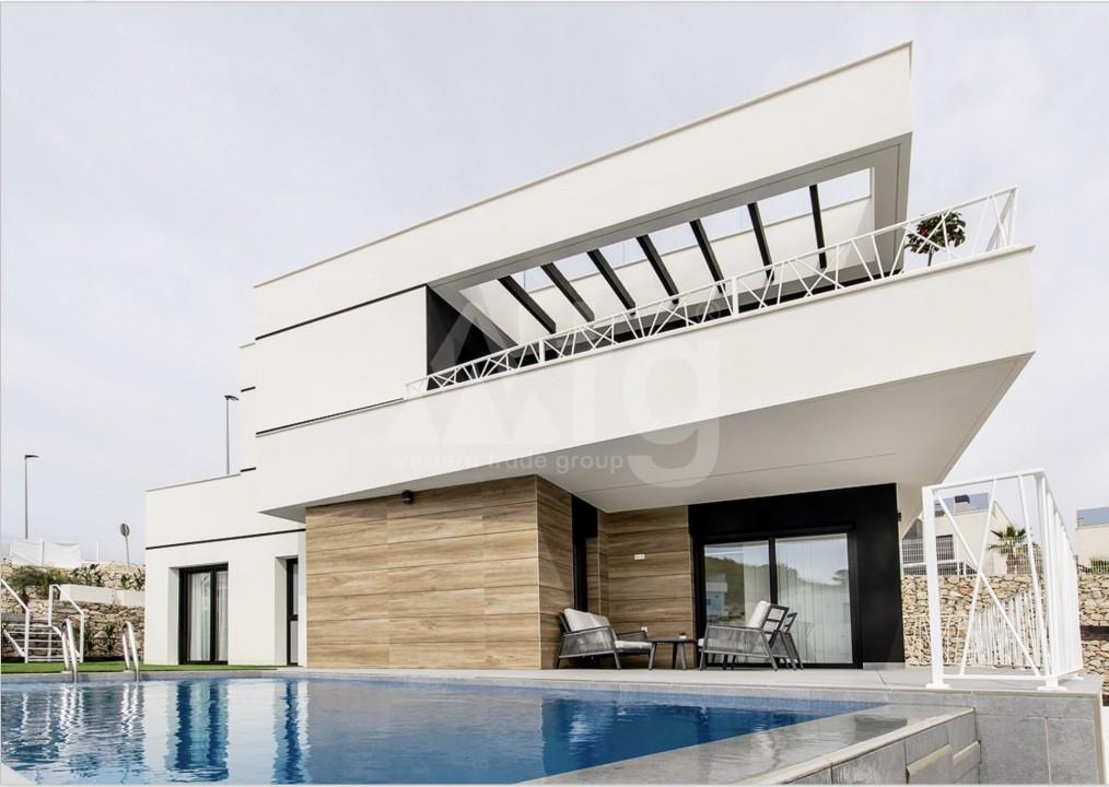 Villa de 4 chambres à Lorca - AGI115516 - 3