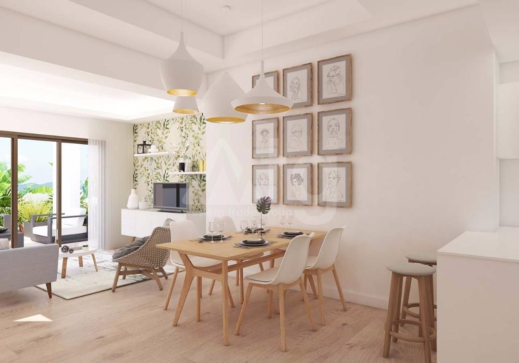 Villa de 3 chambres à Polop - LAI7755 - 3