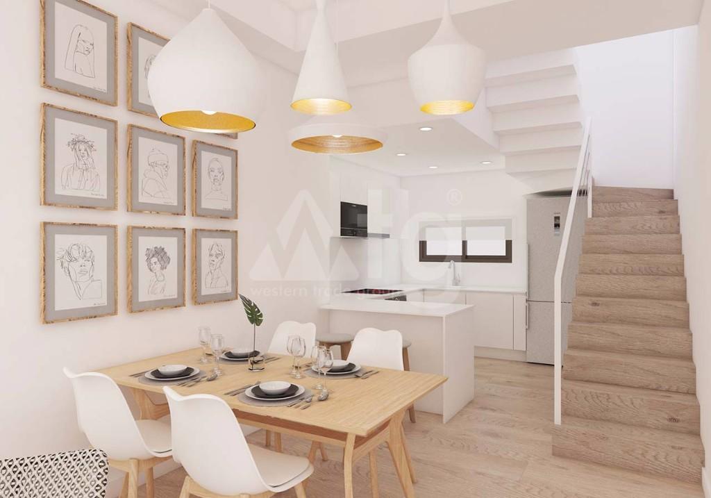 Villa de 3 chambres à Polop - LAI7755 - 4