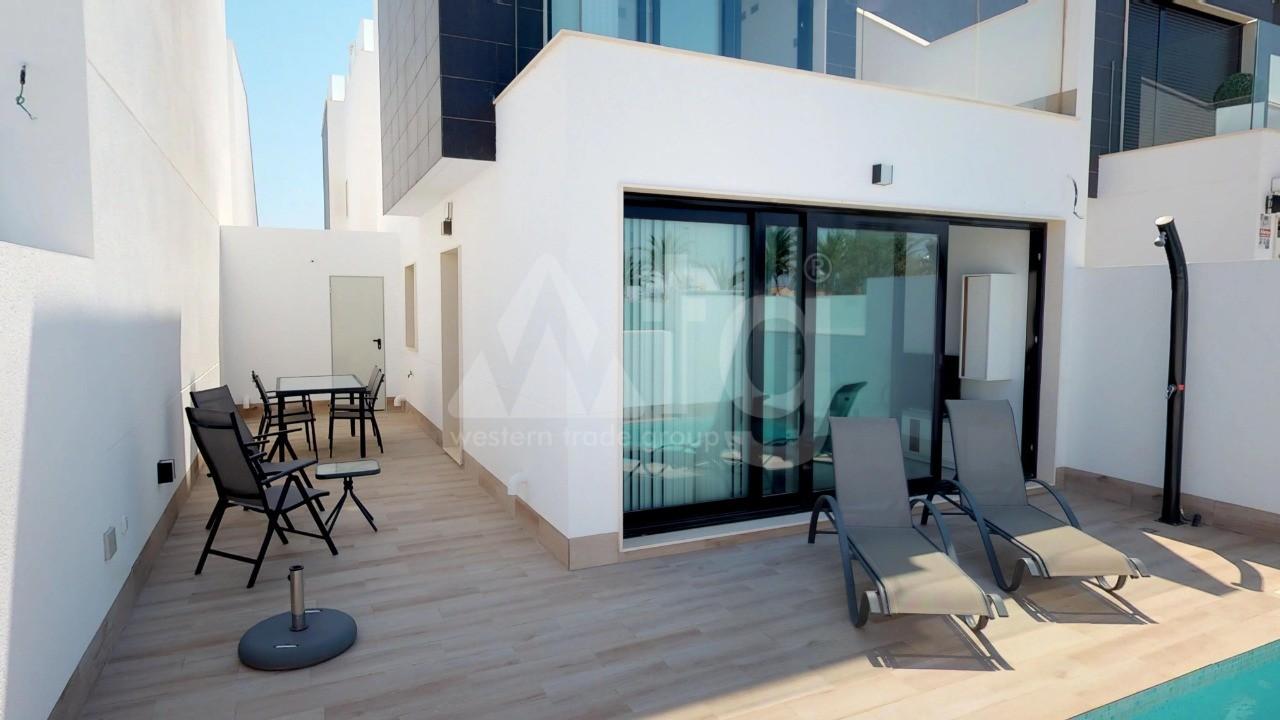 Villa de 2 chambres à Torrevieja - AG9239 - 10