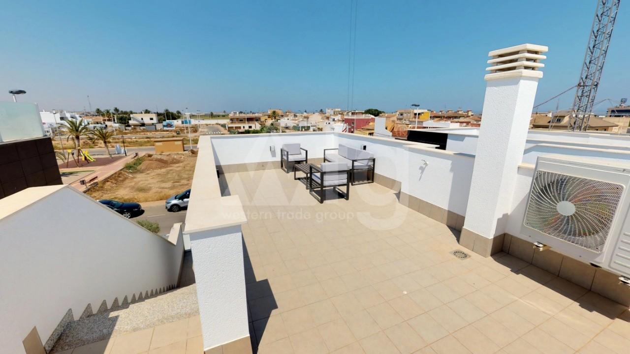 Villa de 2 chambres à Torrevieja - AG9239 - 12
