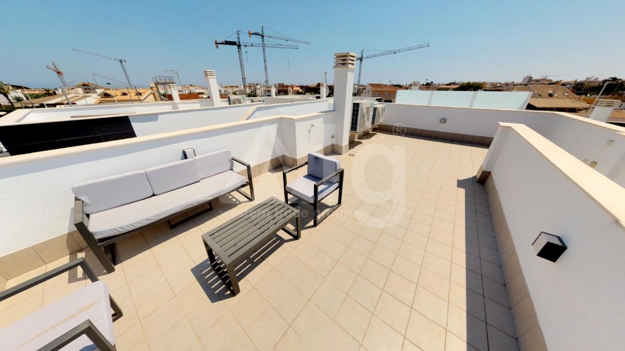 Villa de 2 chambres à Torrevieja - AG9239 - 13