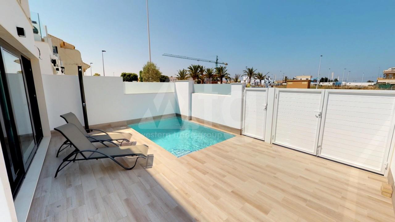 Villa de 2 chambres à Torrevieja - AG9239 - 3