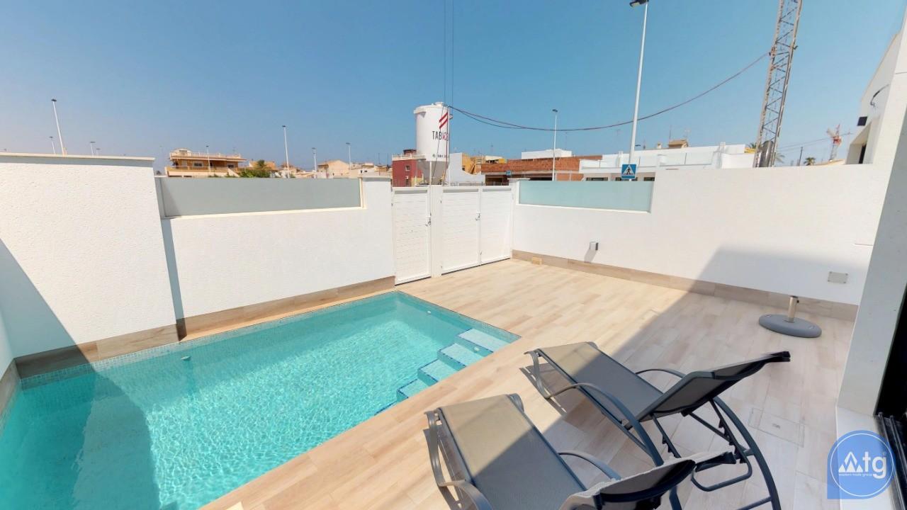 Villa de 2 chambres à Torrevieja - AG9239 - 4