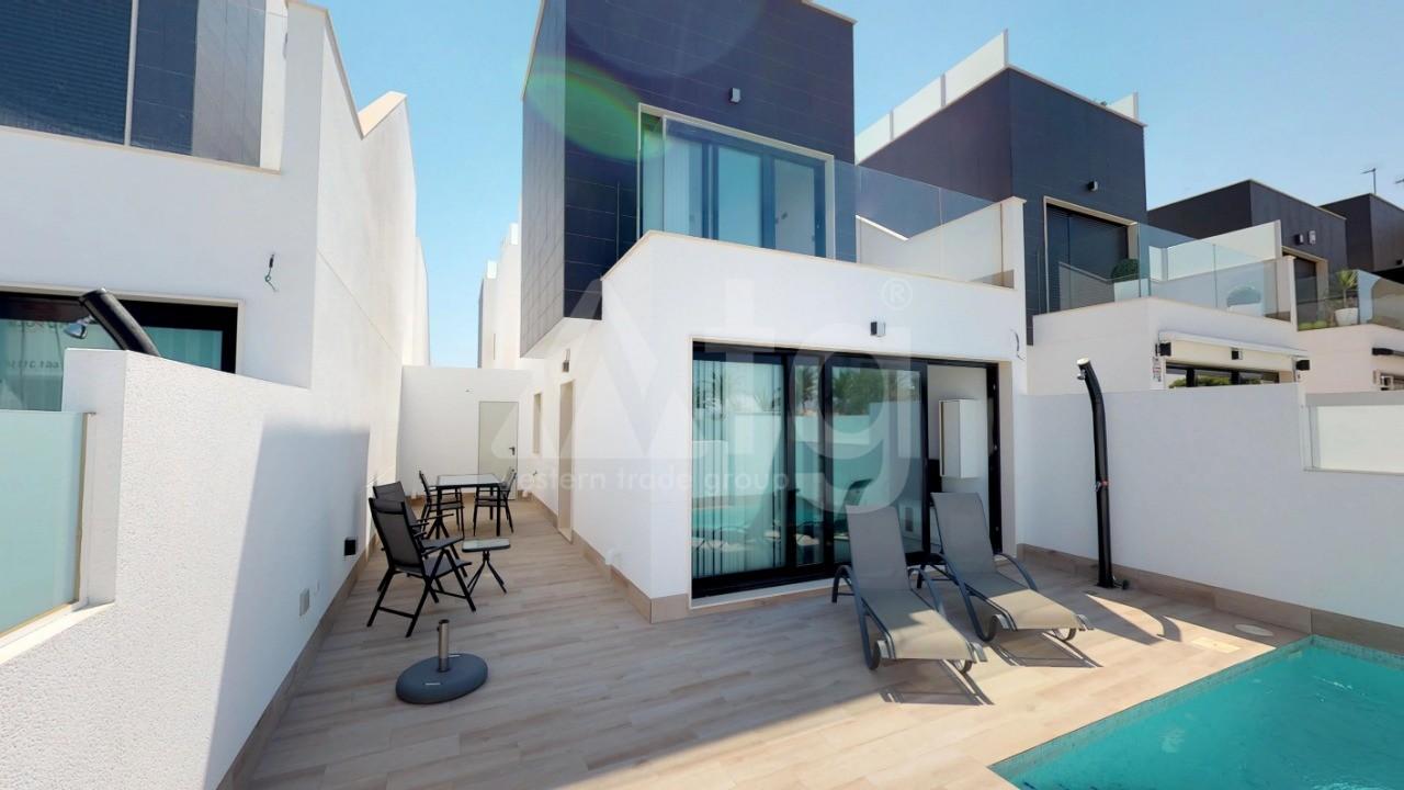 Villa de 2 chambres à Torrevieja - AG9239 - 5