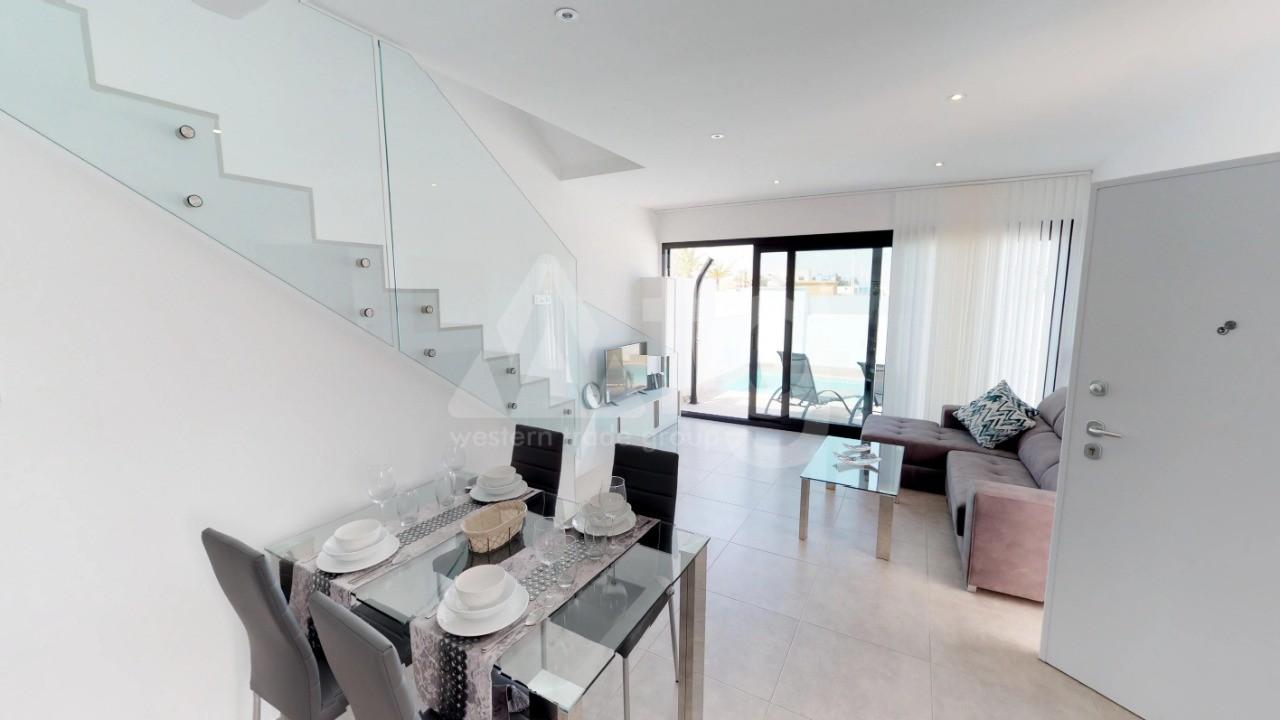 Villa de 2 chambres à Torrevieja - AG9239 - 7