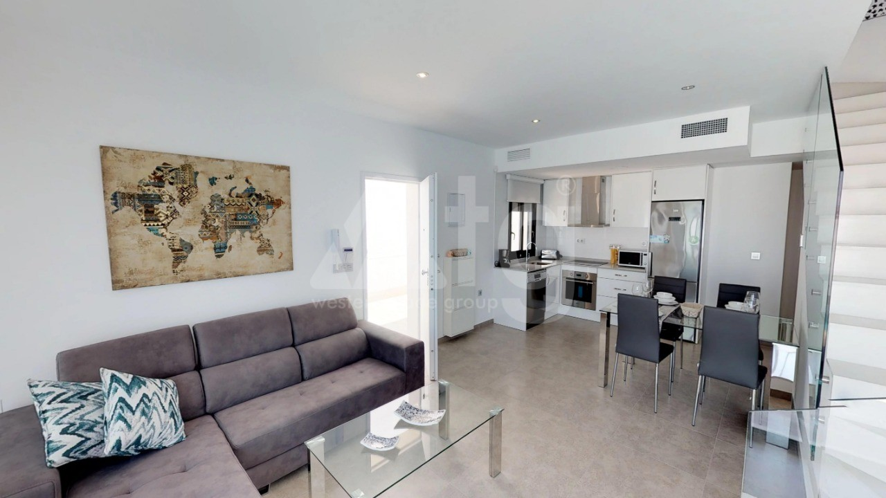 Villa de 2 chambres à Torrevieja - AG9239 - 8