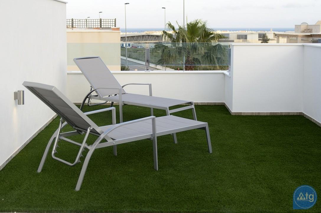 Villa de 3 chambres à Villamartin - SUN2663 - 14