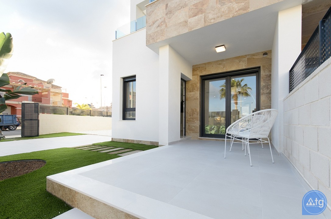 Villa de 3 chambres à Villamartin - SUN2663 - 16