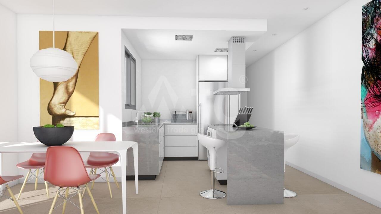 Villa de 3 chambres à Villamartin - SUN2663 - 4