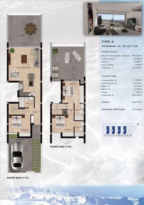 Villa de 3 chambres à Villamartin - SUN2663 - 7