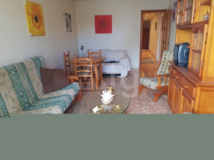 Townhouse de 3 chambres à Elche - GD114531 - 2