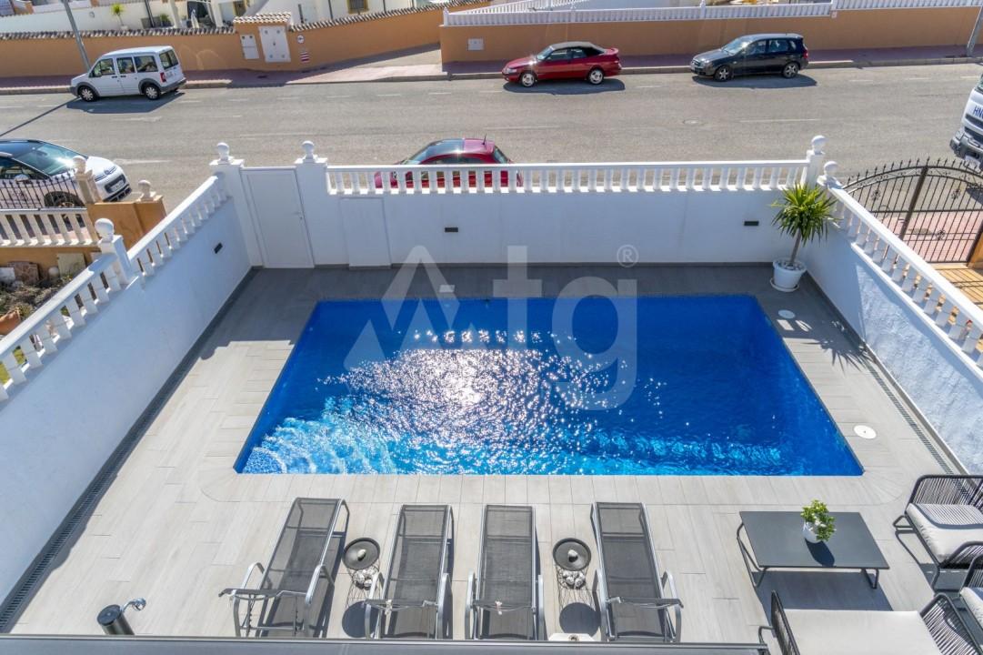 Townhouse de 2 chambres à Cabo Roig - B1918 - 16