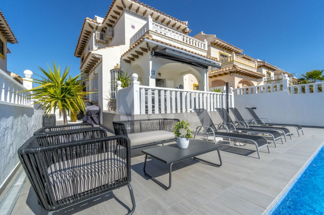 Townhouse de 2 chambres à Cabo Roig - B1918 - 20