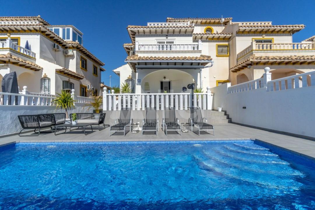 Townhouse de 2 chambres à Cabo Roig - B1918 - 21