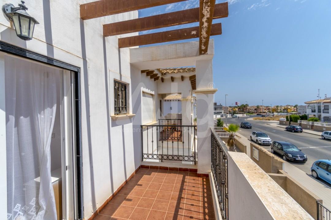 Townhouse de 2 chambres à Punta Prima - B1280 - 18