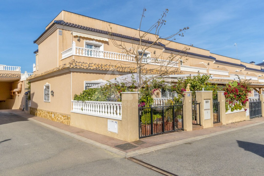 Townhouse de 2 chambres à Villamartin - B1300 - 1