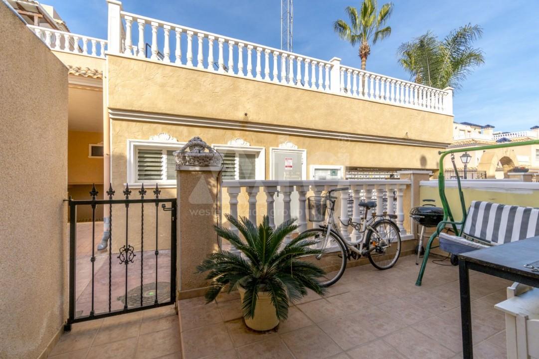 Townhouse de 2 chambres à Villamartin - B1300 - 12