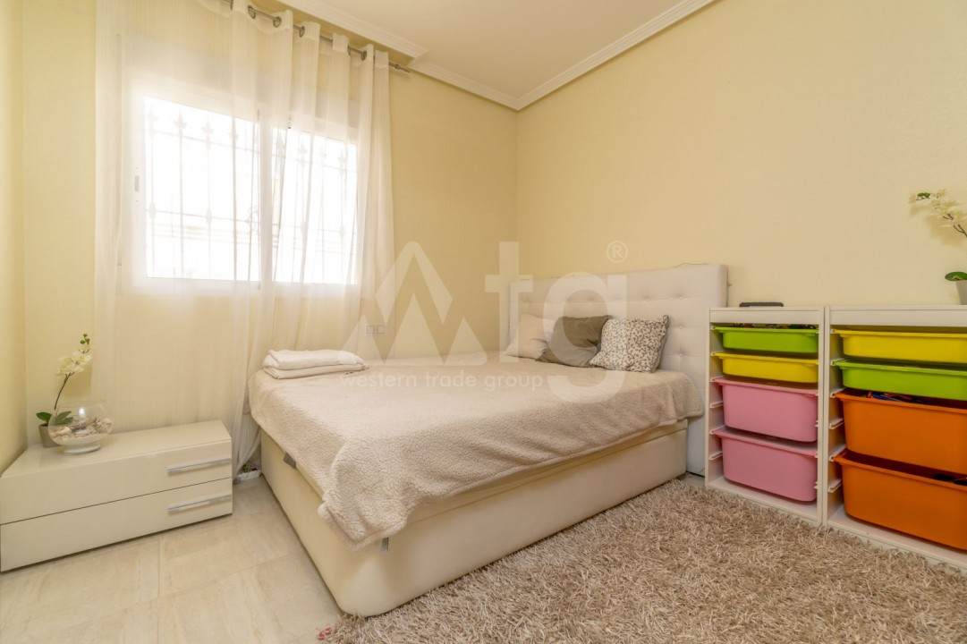 Townhouse de 2 chambres à Villamartin - B1300 - 13