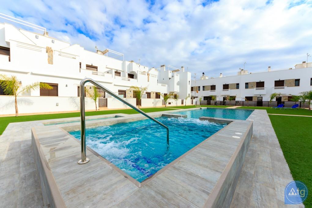 Townhouse de 2 chambres à San Miguel de Salinas - AGI5860 - 1