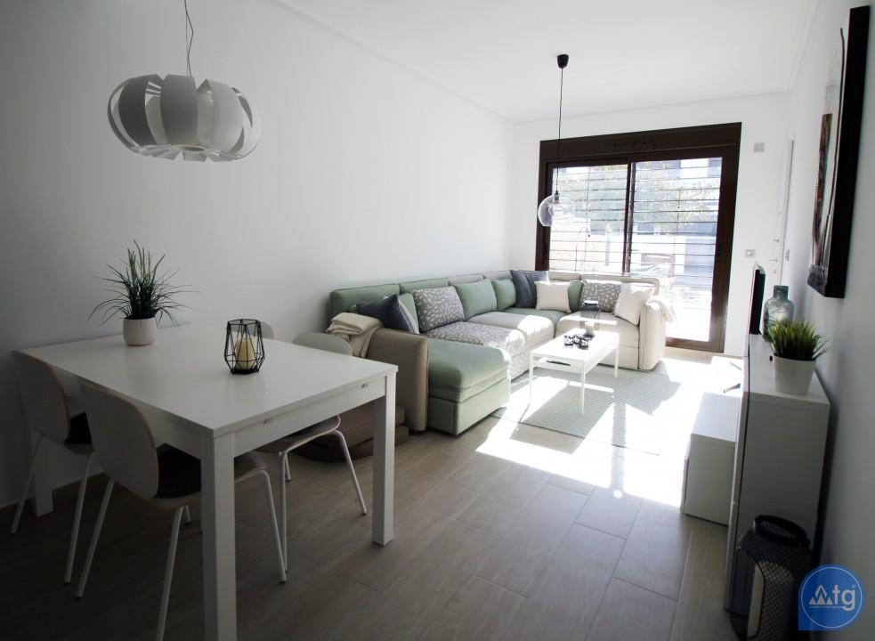Townhouse de 2 chambres à San Miguel de Salinas - AGI5860 - 12