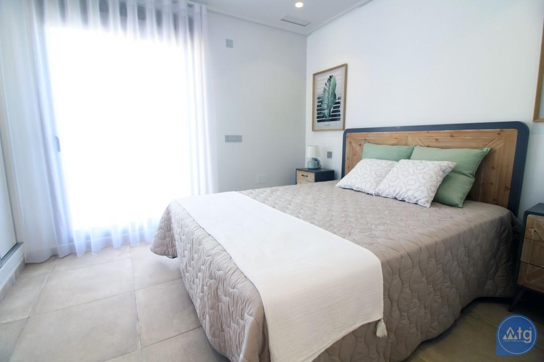 Townhouse de 2 chambres à San Miguel de Salinas - AGI5860 - 19