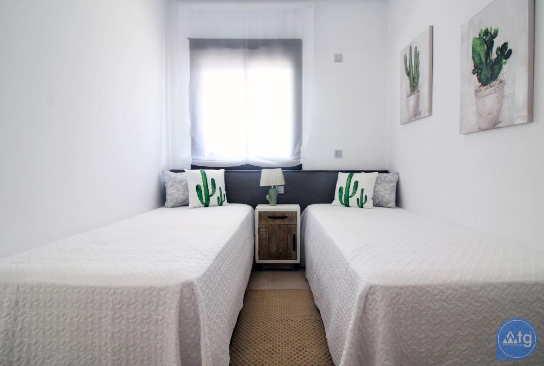Townhouse de 2 chambres à San Miguel de Salinas - AGI5860 - 22
