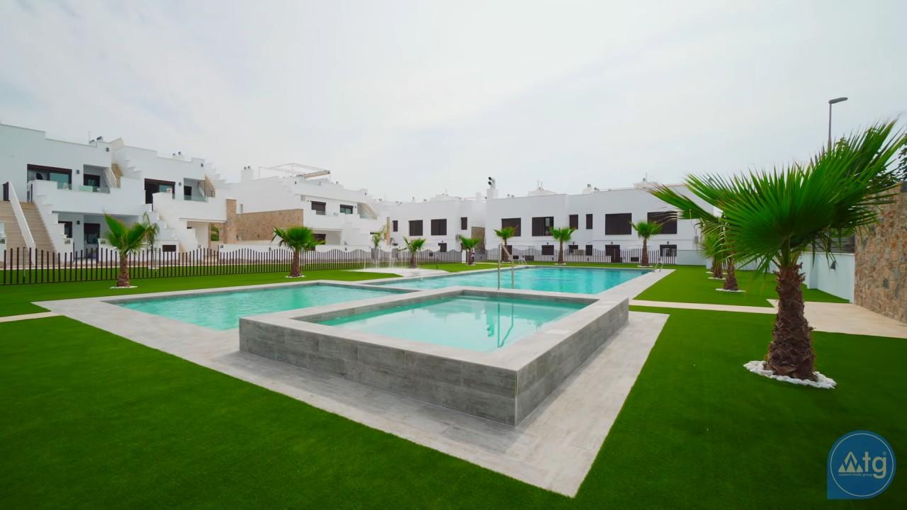 Townhouse de 2 chambres à San Miguel de Salinas - AGI5860 - 5