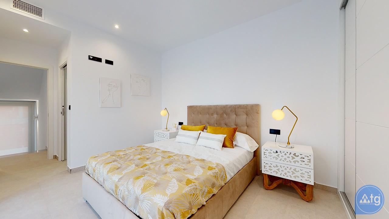 Townhouse de 3 chambres à Torrevieja - AG4276 - 10