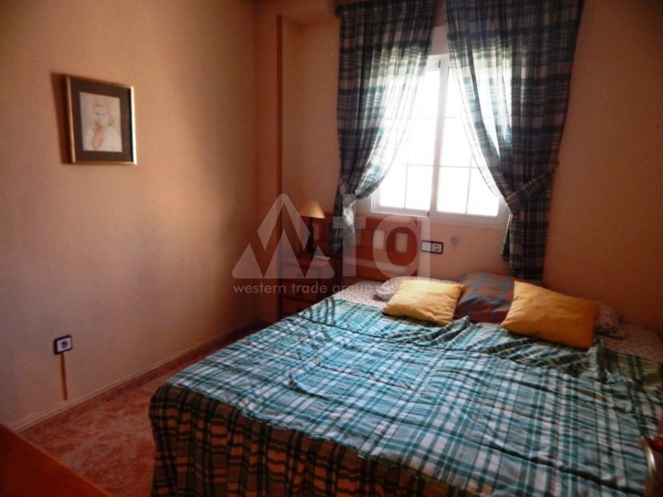 Townhouse de 3 chambres à Torrevieja - AG9467 - 11