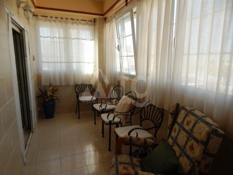 Townhouse de 3 chambres à Torrevieja - AG9467 - 7