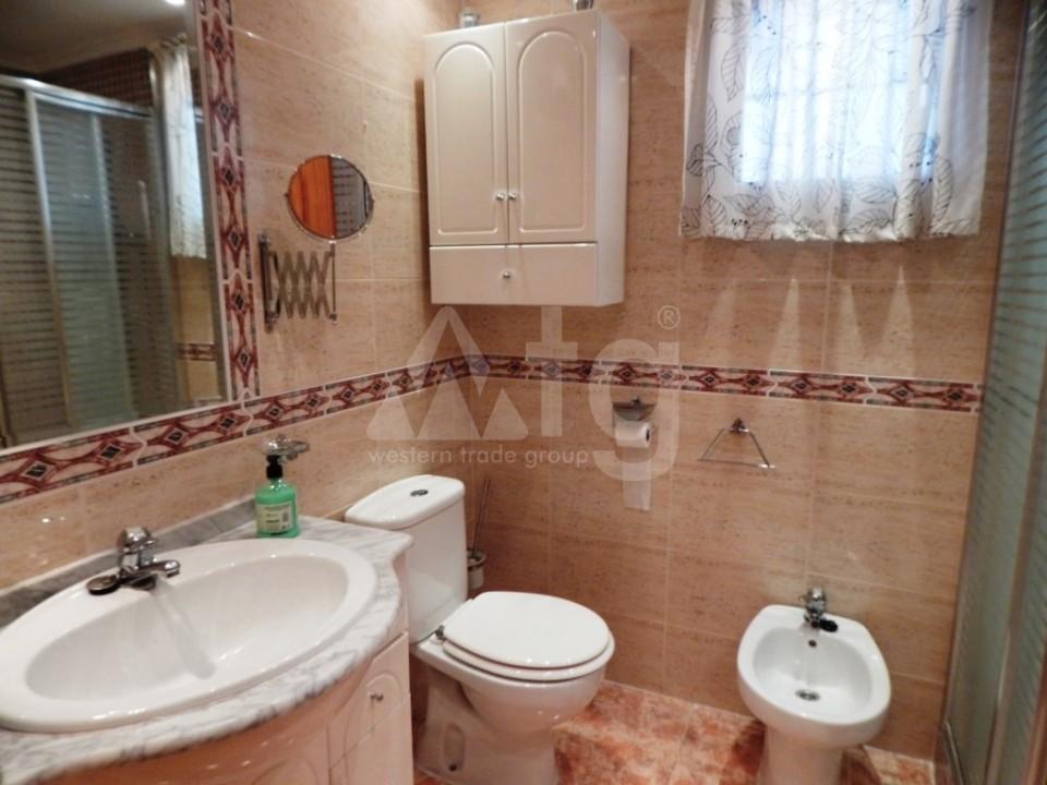 Townhouse de 3 chambres à Torrevieja - AG9467 - 9