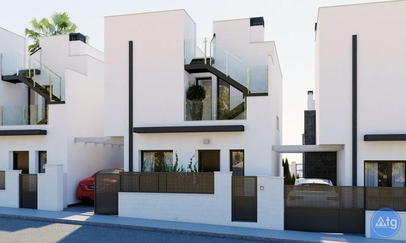 Townhouse de 2 chambres à Torrevieja - AG4237 - 4