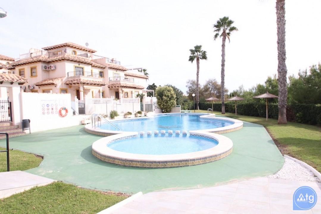 Townhouse de 2 chambres à Playa Flamenca - CRR90021132344 - 1
