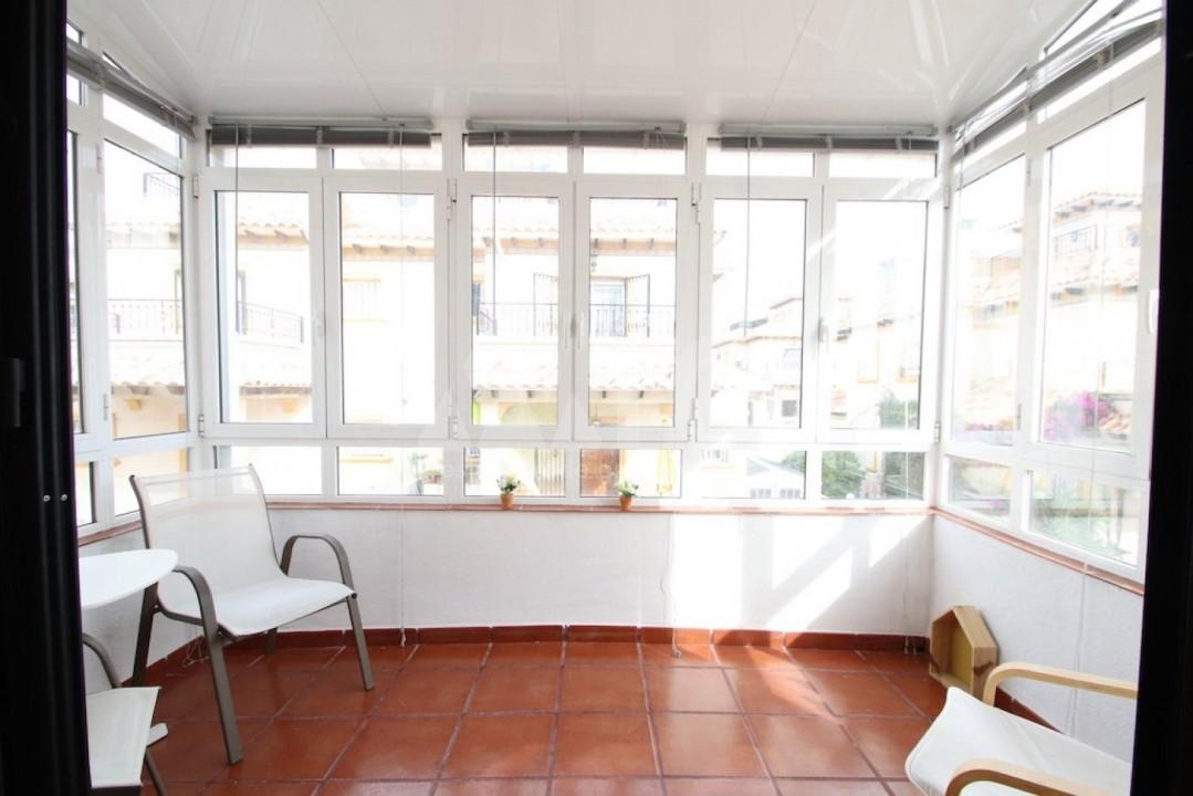 Townhouse de 2 chambres à Playa Flamenca - CRR90021132344 - 14