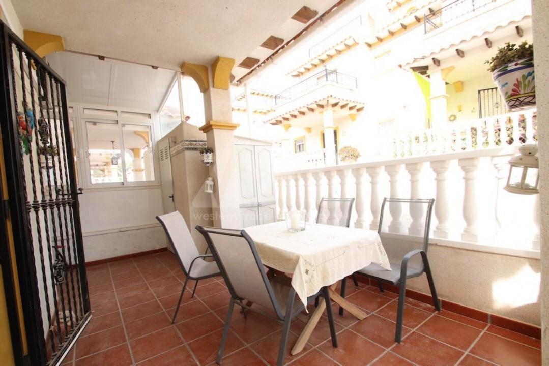 Townhouse de 2 chambres à Playa Flamenca - CRR90021132344 - 16
