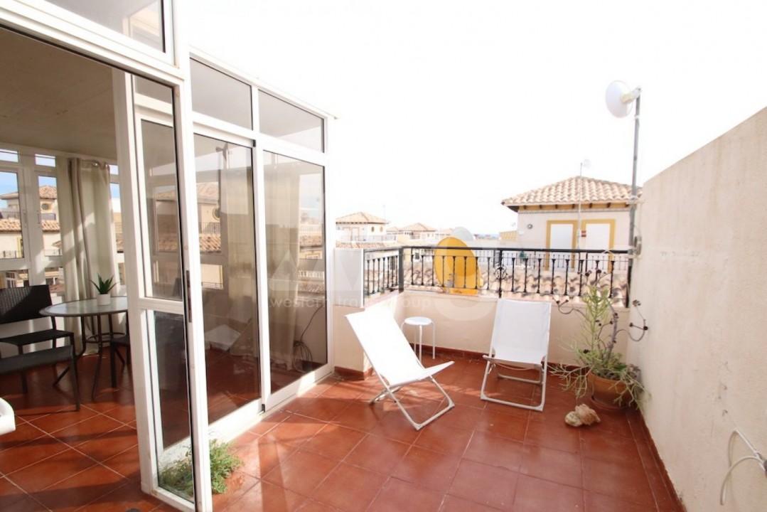Townhouse de 2 chambres à Playa Flamenca - CRR90021132344 - 17
