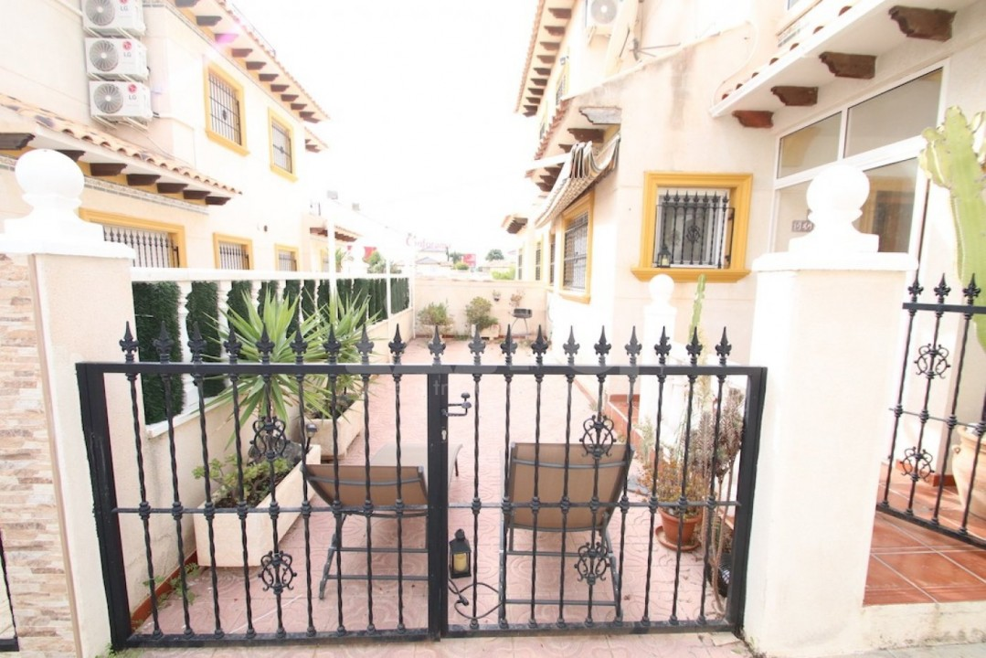 Townhouse de 2 chambres à Playa Flamenca - CRR90021132344 - 18