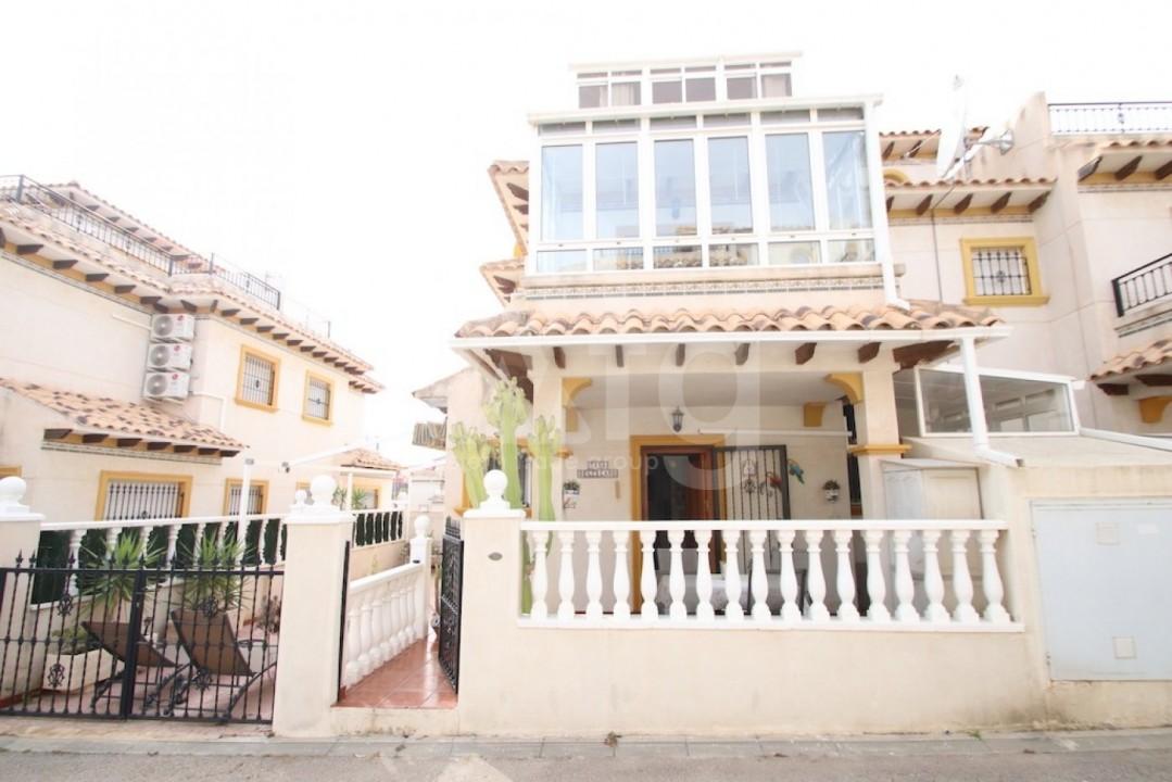 Townhouse de 2 chambres à Playa Flamenca - CRR90021132344 - 19