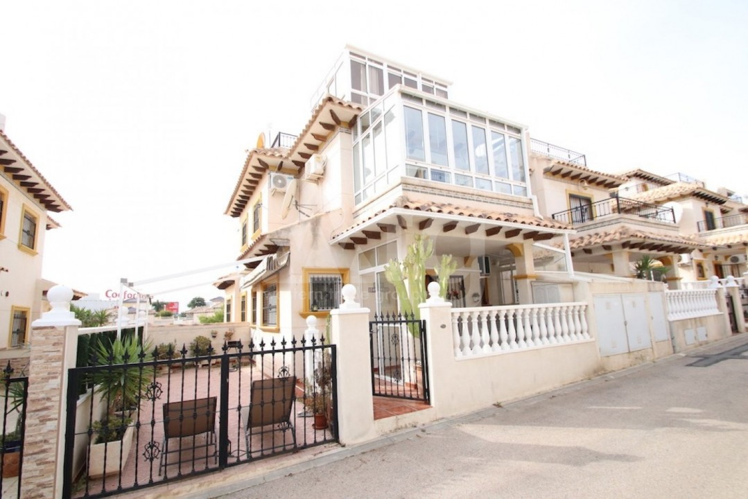 Townhouse de 2 chambres à Playa Flamenca - CRR90021132344 - 20