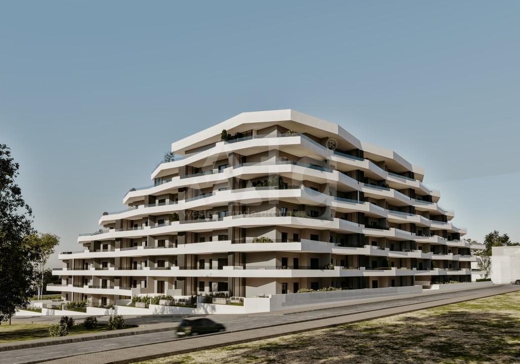 Townhouse de 2 chambres à Playa Flamenca - MKP681 - 8