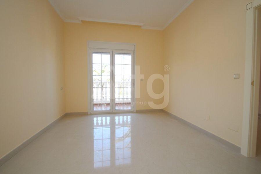 Townhouse de 3 chambres à La Vila Joiosa - QUA8628 - 10