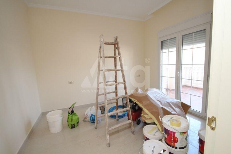 Townhouse de 3 chambres à La Vila Joiosa - QUA8628 - 16