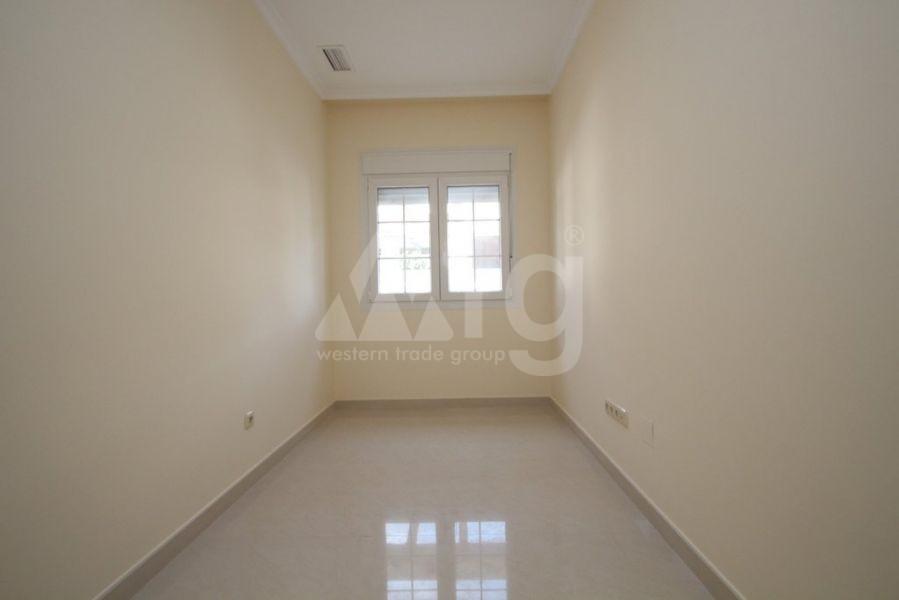 Townhouse de 3 chambres à La Vila Joiosa - QUA8628 - 7